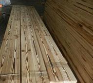 批发聊城碳化木、聊城碳化木地板料