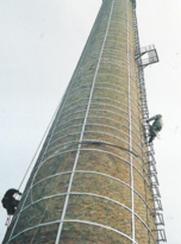 尚志水泥烟囱新建公司