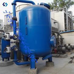 山东海能环境机械过滤器