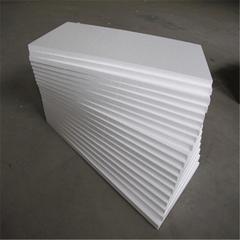 白色eps聚乙烯闭孔泡沫大板保利龙包装泡沫防震抗压填充泡沫批发