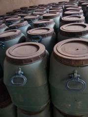单组份潮(非)固化聚氨酯防水涂料