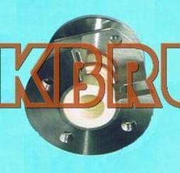 进口全衬硬密封陶瓷球阀-德国进口KBRL进口全衬硬密封陶瓷球阀