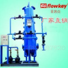 海绵铁除氧机组 除氧设备 FLK-4CY 锅炉除氧器生产厂家