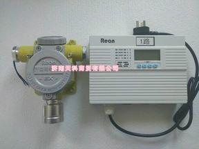 液化氣氣體報警器,在線式液化氣泄露報警器