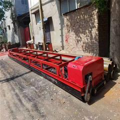 混凝土三滚轴摊铺机  框架式三滚轴摊铺机