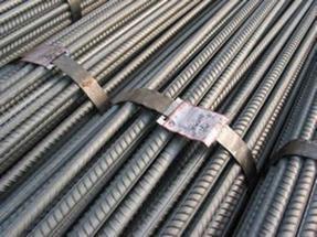 天津螺纹钢 可拆包。