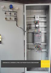 ABB软启动器较大功率部分型号内置旁路接触器