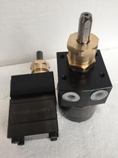 DISK静电输漆(耐磨)油漆齿轮泵