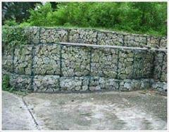 格宾网 | 石笼网 | 铅丝石笼