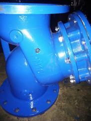 直销各种口径 JD745X多功能水泵控制阀DN200