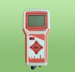 土壤速测仪 温湿度 盐分 PH值