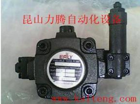 台湾(EALY)油压泵浦--弋力(EALY)叶片泵