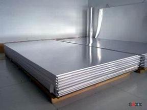 国标2A12-T4铝合金板 国标环保防滑铝板