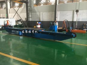 15吨拉弯机