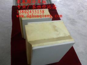 广东华强牌聚氨酯冷库保温板