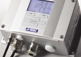 DMT340露点温度变送器