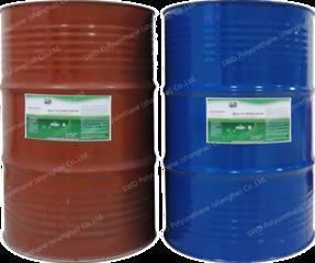 SWD9003污水处理池专用聚脲防腐防水防护涂层