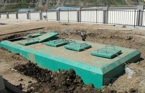 黑龙江医院污水处理设备