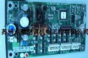 开利风扇控制模块32GB500432EE