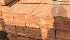 德州辐射松工程木方规格