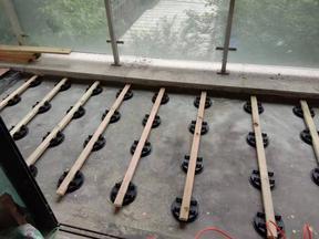 广西旱喷架空,瓷砖垫高器,瓷砖垫高器清仓