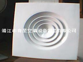 方圆散流器