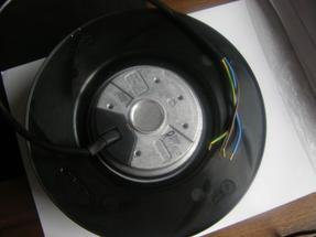 AB变频器专用风扇R2E280-AE52-05北京供应