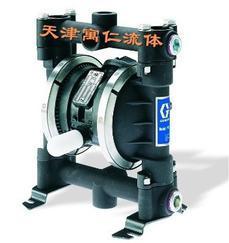 固瑞克HUSKY716系列气动防爆抽油泵,卫生泵,电池浆料泵D53211