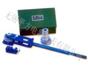 SWG-22B手动弯管机