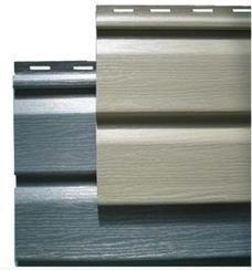 PVC外墙挂板外墙装饰板