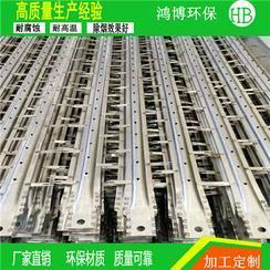 湿电阳极管 导电不锈钢阳极管鸿博环保工艺成熟 放心选购