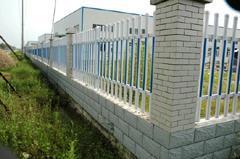 合肥PVC草坪护栏 庐江PVC绿化带护栏 肥东肥西草坪护栏