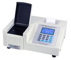 6B-200型COD速測儀、 國產COD快速測定儀
