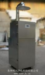 GMP认证除尘机