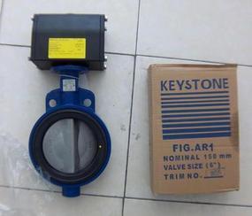 供应美国KEYSTONE旗下ARP系列气动执行机构