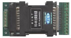 波士RS-485集线器系列