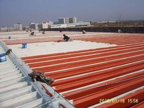 鹤壁钢结构防腐公司