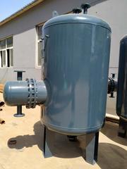 容积式换热器 导流型换热器 淋浴生活热水