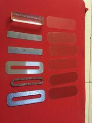 电厂气包铝硅玻璃双色水位计云母密封组件