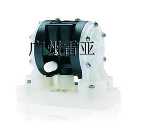 美国GRACO(固瑞克)HUSKY(赫斯基)205 气动隔膜泵