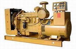 350KW发电机