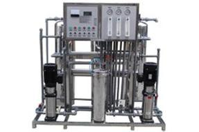 蒸馏水设备