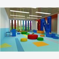 优质的橡胶地板|酆广装饰材料办公室专用PVC地板您的优选