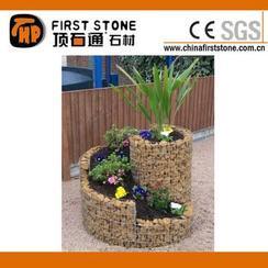 小石子花盆GGV304