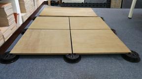 陕西格栅地板支架,瓷砖龙骨支撑架,瓷砖龙骨清仓