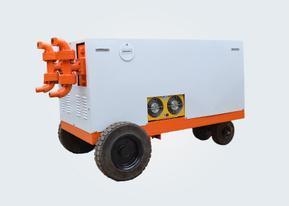ZKSY90-100双液注浆机