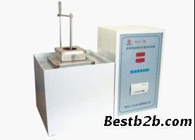电脑控制ZY624绝热岩棉热荷重测试仪
