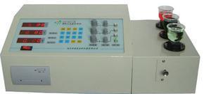 铜矿石分析仪器,铁矿石分析仪器,精准快、误差超小