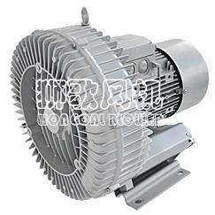 PCB设备专用低噪音型高压鼓风机