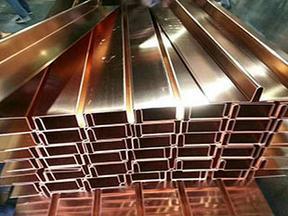 钢板止水带特点A蓬莱紫铜止水钢板定制型号